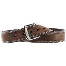 Mens Diesel Belt In Rowdy Brown - TB