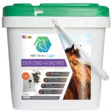 Formula 707 Horse Logic Senior Combo 4 in 1 Daily Packs