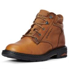 Ariat Macey Ladies Work Boot - TB