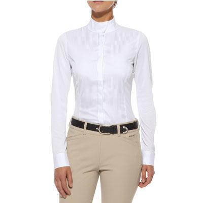 Triumph Long Sleeve Ladies Show Shirt