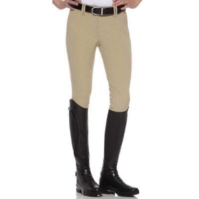 Performer Low Rise Front Zip Euro Seat Ladies Breech
