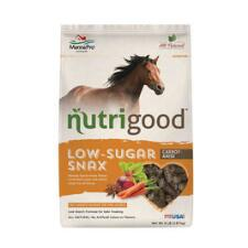 Nutrigood Low Sugar Carrot Anise Snax 4 lb - TB