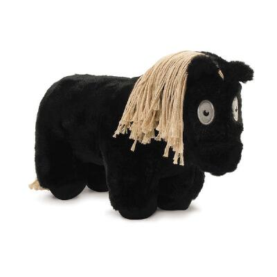Crafty Ponies Play and Learn Soft Toy Pony with Booklet