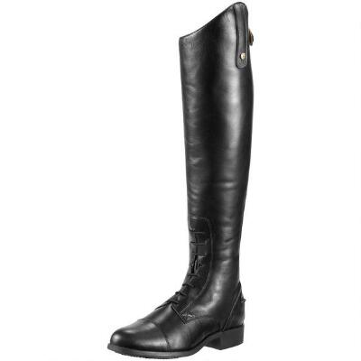 Heritage Contour Ladies Zip Field Boot