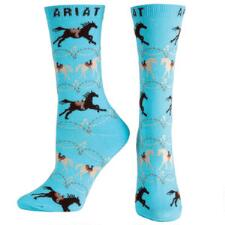 Ariat Ankle Sock Ladies Prints - TB