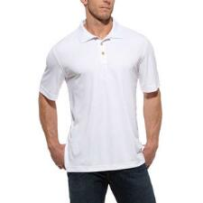 Tek Short Sleeve Mens Polo