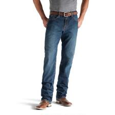 Heritage Relaxed Mens Jean Dark Stone