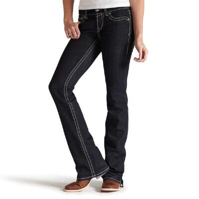 REAL Eclipse Womens Riding Jean