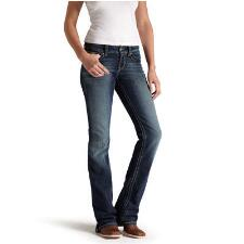 REAL Spitfire Womens Riding Jean