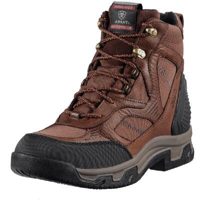 Creston H2O Mens Insulated Endurance Boot