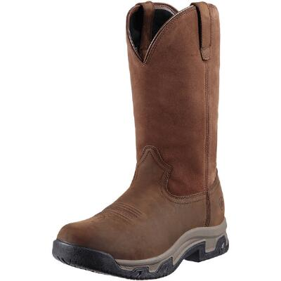 Ariat Terrain H2O Pull On Mens Boot