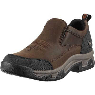 Ariat Rockwood Slip On Mens Endurance Shoe
