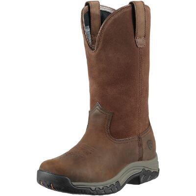 Ariat Terrain H2O Ladies Pull On Boot