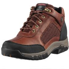 Ariat Camrose Ladies H2O Insulated Boot Coffee