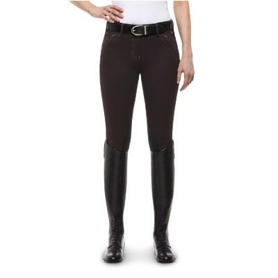 Ariat Heritage Hampton Knee Patch Ladies Breech
