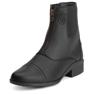 Ariat Scout Ladies Zip Paddock Boot