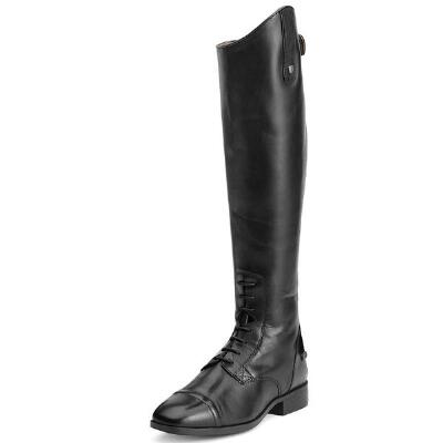 Challenge Contour Square Toe Ladies Field Boot