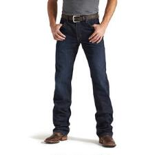 Heritage Relaxed Mens Jean Jackson
