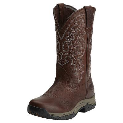 Terrain Ladies Western Boot