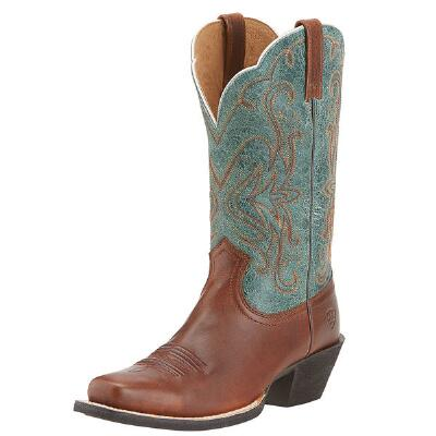 Legend Ladies Western Boot
