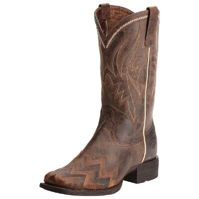 On Point Ladies Western Boot