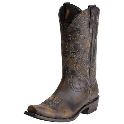 Lawless Mens Western Boot