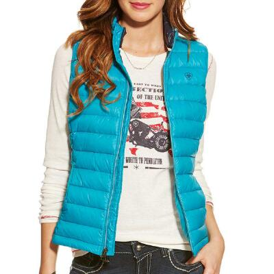 Ariat Ideal Down Ladies Vest
