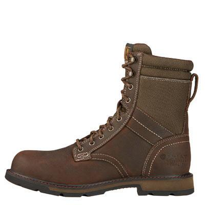 Groundbreaker H2O Mens Work Boot