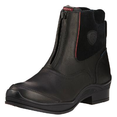 Extreme H2O Insulated Zip Mens Paddock Boot