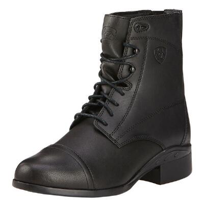 Scout Lace Ladies Paddock Boot