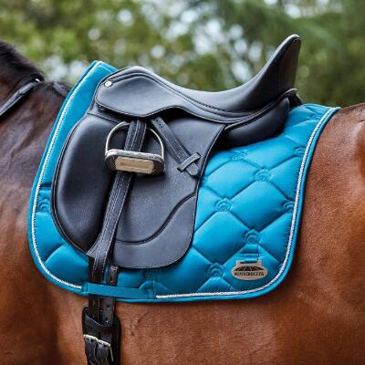 Weatherbeeta Regal Luxe Dressage Pad