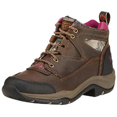 Terrain Camo Ladies Endurance Shoe