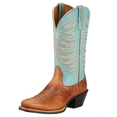 Legend Legacy Gingersnap Ladies Western Boot