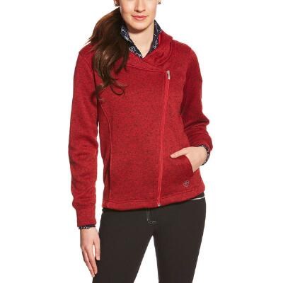 Ariat Orion Ladies Sweater Jacket
