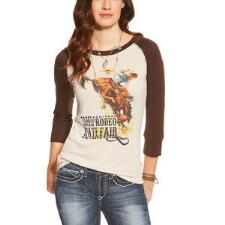 Ariat Sally Long Sleeve Ladies Tee