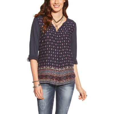 Ariat Bernice Tunic Ladies Top