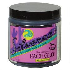 Healthy Haircare Silverado Face Glo 8 oz - TB