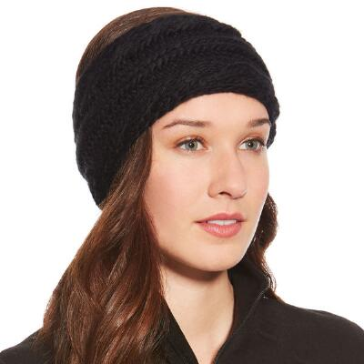 Ariat Cable Knit Ladies Headband