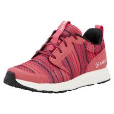 Fuse Pink Serape Ladies Athletic Shoe