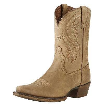 Willow Ladies Western Boot