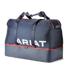 Ariat Grip Navy Duffle Bag - TB