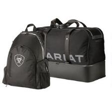 Ariat Black Carrier Collection - TB