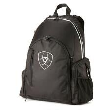 Ariat Ring Backpack Black - TB