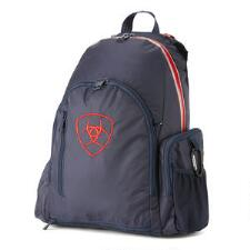 Ariat Ring Backpack Navy - TB