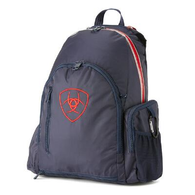 Ariat Ring Backpack Navy