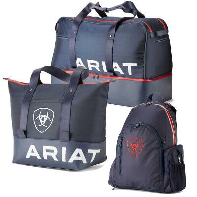 Ariat Navy Travel Tote