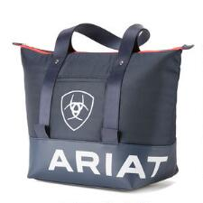 Ariat Navy Travel Tote - TB