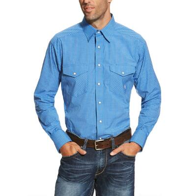 Ariat Andy Snap Pro Series Mens Western Shirt