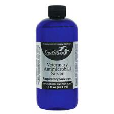 EquiSilver Respiratory Solution 16 oz - TB