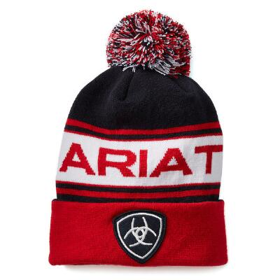 Ariat Team Unisex Beanie